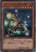 カトブレパスと運命の魔女【ノーマル】