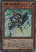 巨竜の守護騎士【スーパーレア】