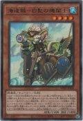 海造賊-白髭の機関士【レア】